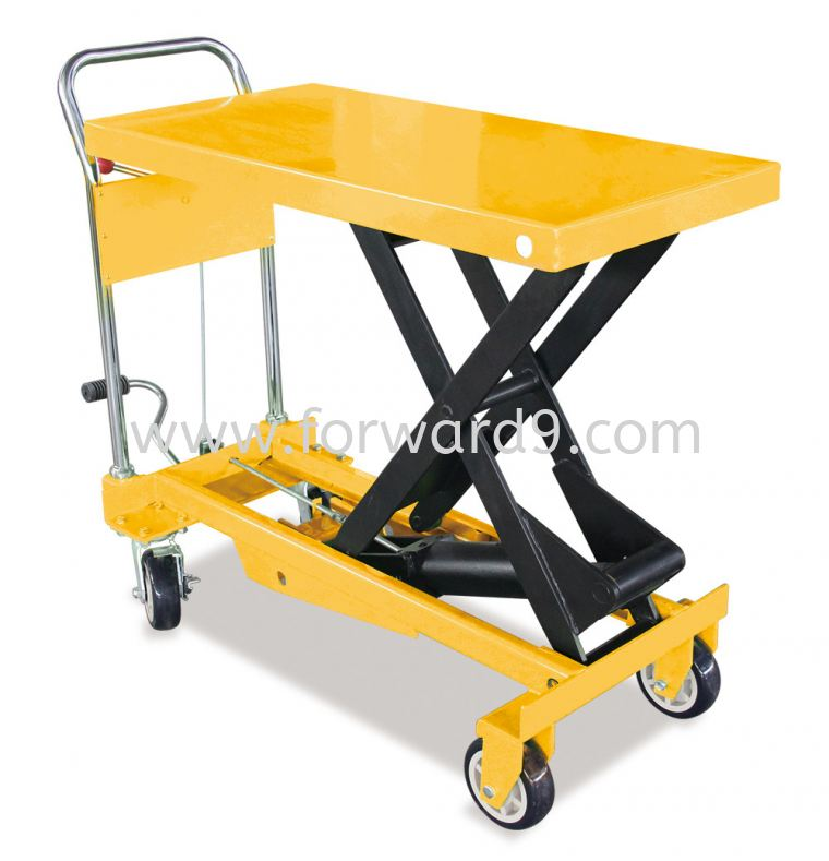 LT 100 Lift Table Material Handling Equipment