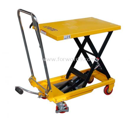 LT15-150kgs Manual Lift Table