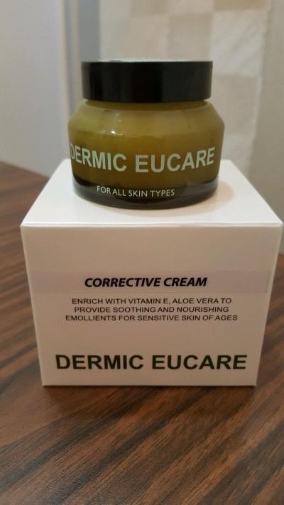 Corrective Cream
