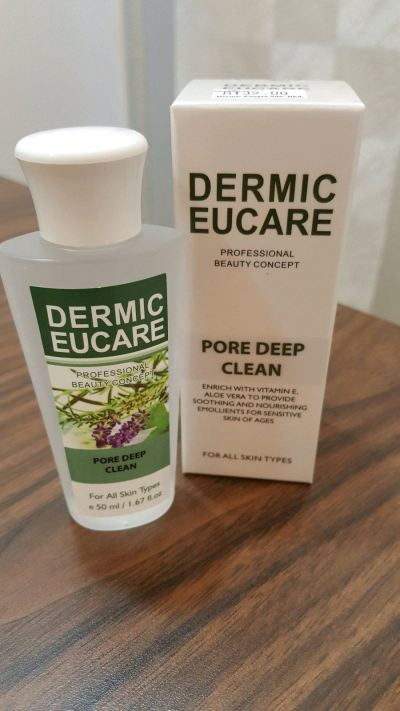 Pore Deep Clean