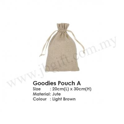 Goodies Pouch A