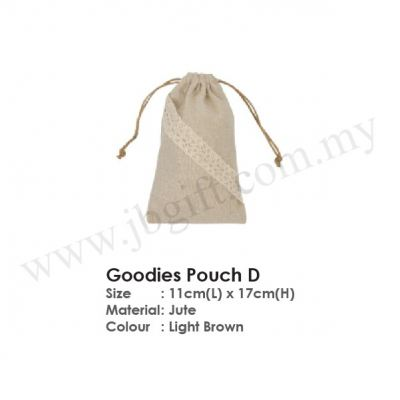 Goodies Pouch D