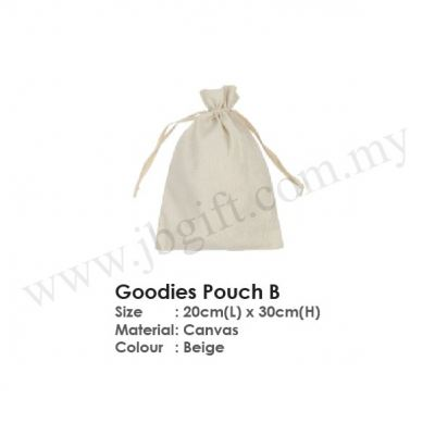 Goodies Pouch B