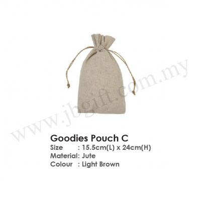 Goodies Pouch C