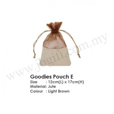 Goodies Pouch E