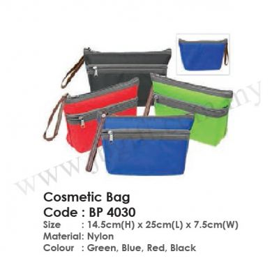 Cosmetic Bag BP 4030