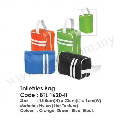 Toiletries Bag BTL 1620-II