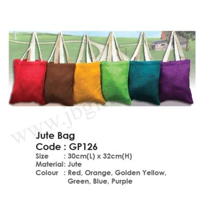 Jute Bag GP126