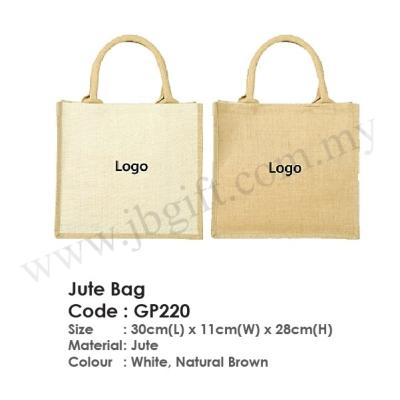 Jute Bag GP220