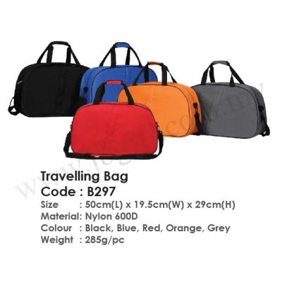 Travelling Bag B297