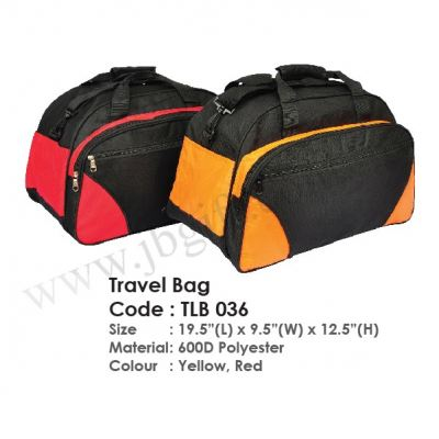 Travel Bag TLB 036