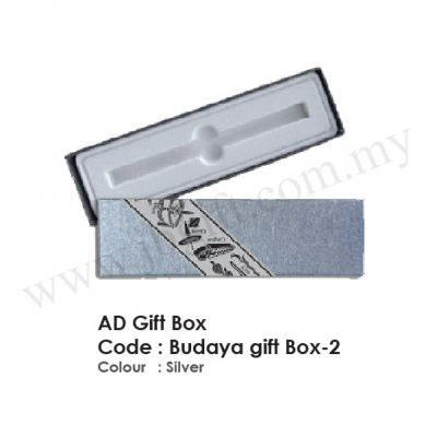 Pen Gift Box Budaya gift Box-2