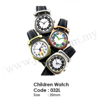Children Watch 032L