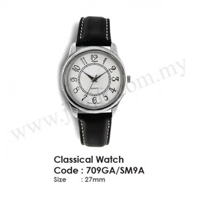 Classical Watch 709GASM9A