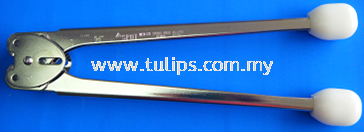 SPOT Steel Packing Tool (W Type Sealer)
