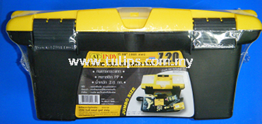 INDY Jumbo Tool Box