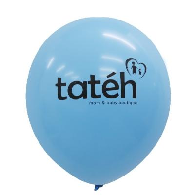 Tateh - Blue