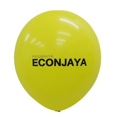 Econjaya - Yellow