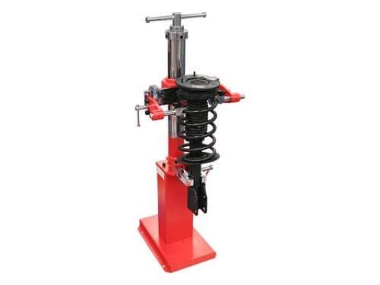 Mechanical Spring Compressor