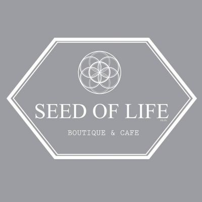 SEED OF LIFE - BOUTIQUE & CAFE
