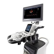 Zoncare Q9 Digital Color Doppler Ultrasonic DiagnosticSystem