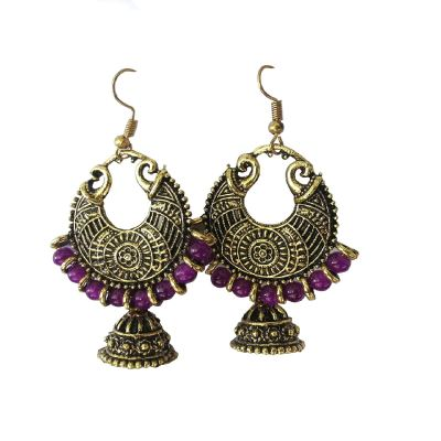 Yona Fashion JMK Earring (Purple)