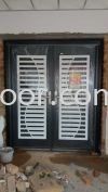 Medan Security Door Medan Security Door