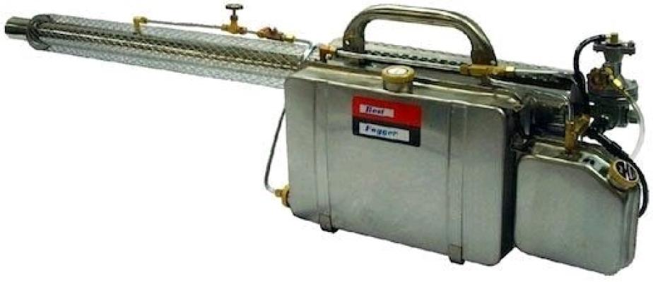 Korea Best Fogger Portable Thermal Automatic Fogger