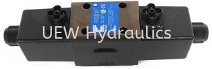 VSD05M Solenoid Operated Directional Control Valve Directional Control Valve Continental Hydraulics (USA)