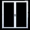 French Doors Security Doors