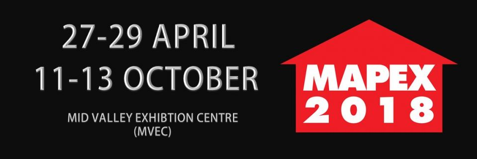 MAPEX 2018 October 2018 Year 2018 Past Listing
