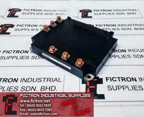 MIG100Q201H TOSHIBA Power Module IPM N Channel IGBT Supply Malaysia Singapore Thailand Indonesia