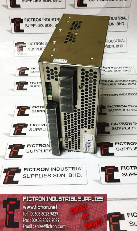PAA600F-24 COSEL 24V 27A Switching Power Supply Unit Supply & Repair Malaysia Singapore Thailand Indonesia COSEL Power Supply