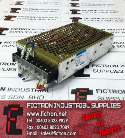 MMB50A-6 COSEL 15V 1.7A Switching Power Supply Unit Supply & Repair Malaysia Singapore Thailand Indonesia