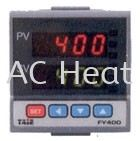 TAIE Temperature Controller FY400  Controls, Control Systems and Regulators Supplier, Suppliers, Supply, Supplies  ~ AC Heat Automation