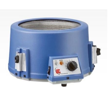 36002-06 Electrothermal Heating Mantle, 100 ml Capacity, 230 V