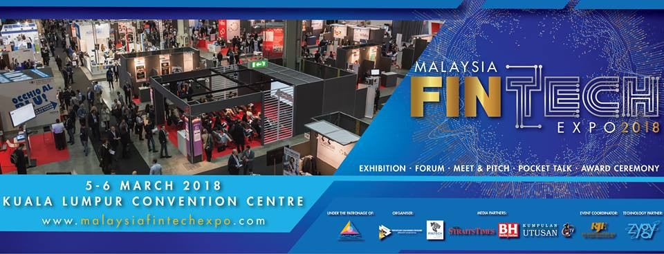 Fintech Expo 2018 March 2018 Year 2018 Past Listing