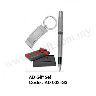 AD Gift Set AD 002-GS