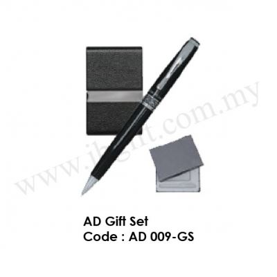 AD Gift Set AD 009-GS
