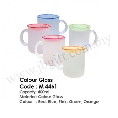 Colour Glass M 4461