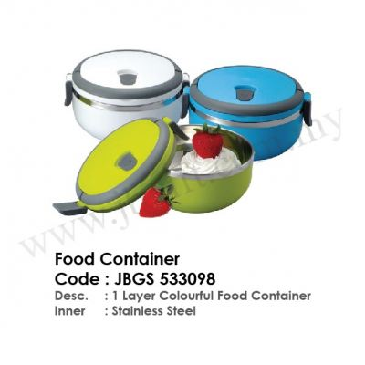 Food Container JBGS 533098