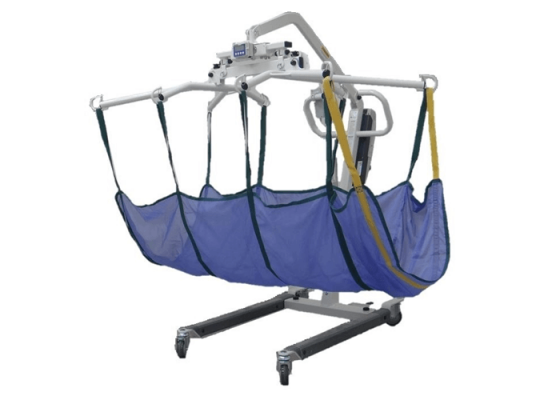 PL DSR200 Lift Stretcher