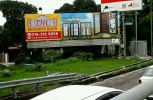 THC Security Door New Billboard at Bukit Tinggi Klang