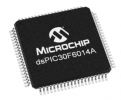 MC DSPIC30F6014A-30I/PF Microchip
