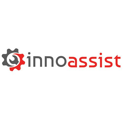 InnoAssist - Cloud CMMS Solutions