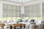 Tivoli Series Vision Blinds Blinds