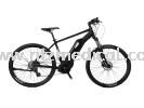 KS City Pulsar 27.5 E-Bike Kocass E-Bike Bicycle - Electric-Bicycle