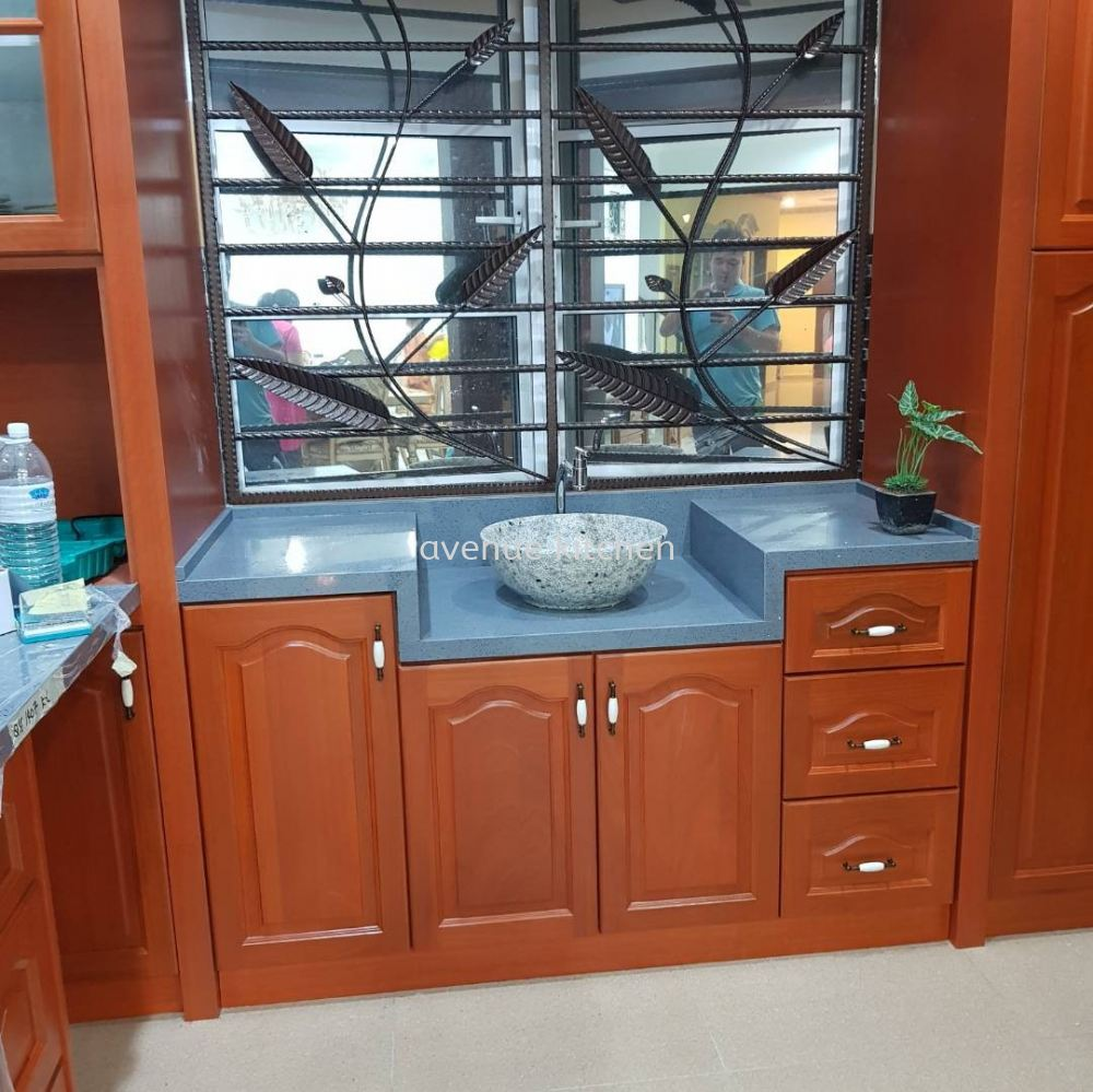 putrajaya KITCHEN CABINET Supplier, Supply, Design, Services  ~ Avenue Kitchen Cabinet
