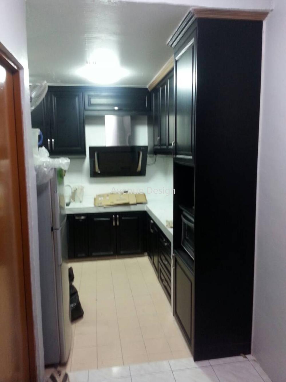 SERDANG(NYATOH) kitchen cabinet Supplier, Supply, Design, Services  ~ Avenue Kitchen Cabinet