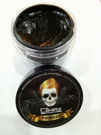 CLIMAX POMADE 120ML